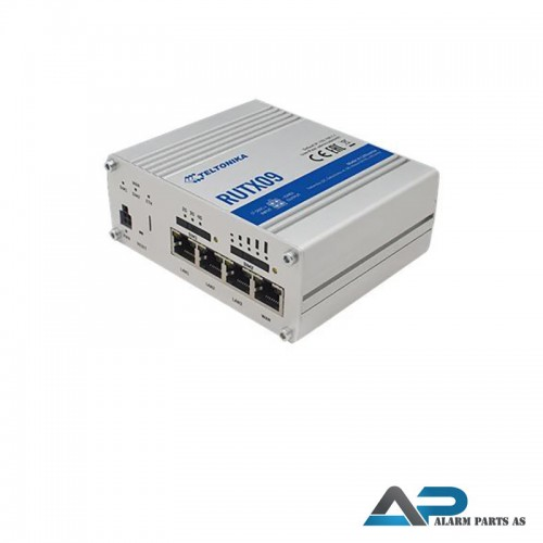 RUTX09 Industrial LTE Router