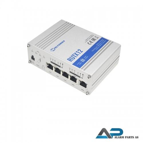 RUTX12 Trådløs router WWAN