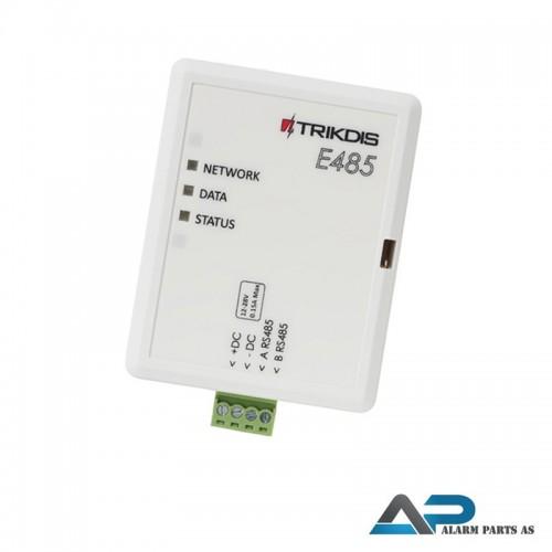 TX-E16T-2 - Ethernetmodul med simulert telelinje