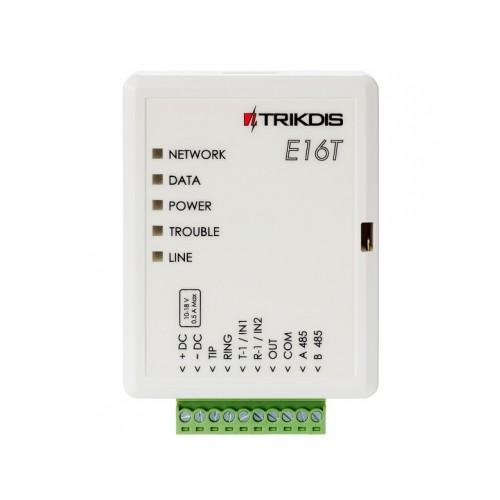 TRIKDIS E16T