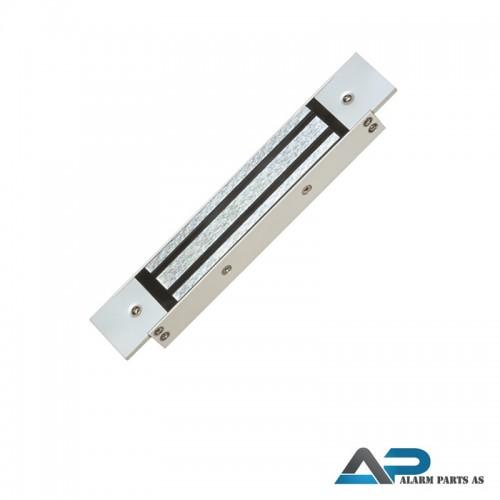 V1ER Elektromagnet for innfelt montasje 180kg.