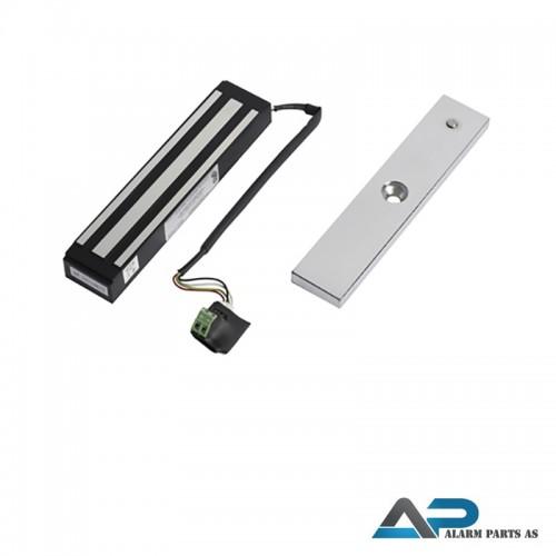 V336RBO Elektromagnet til dørprofil + relé
