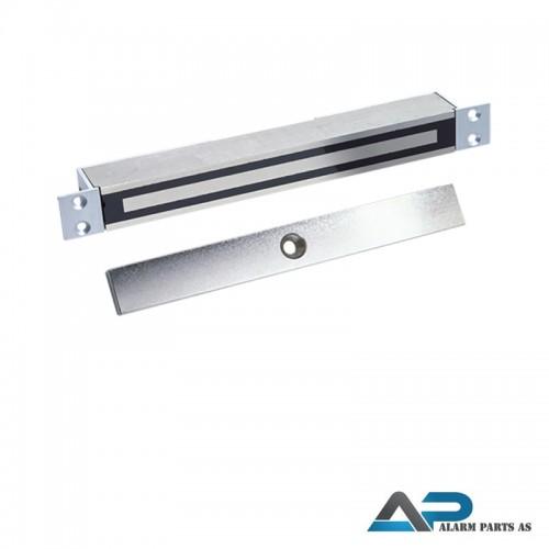 V3E32 Smal 32mm Elektromagnet for innfeltmontering