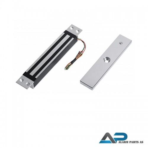 V3E36R Smal 35mm elektromagnet for innfelt monteri