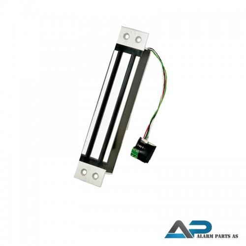 V3ER Elektromagnet for innfelt montering 300kg.