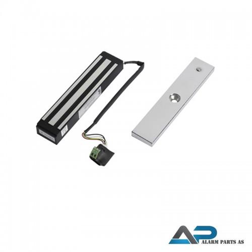 BLOC400ER Elektromagnet for dørprofil 400kg.