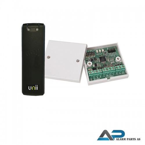 004632 Kortleser og interface kit