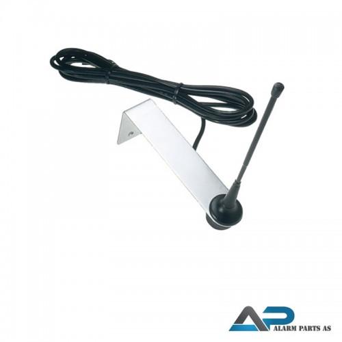 SEA433 Antenne 433,92Mhz 3,5m kabel