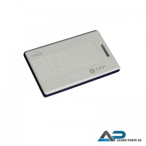 DTXT5434M Aktivtkort 15m. rekkevidde