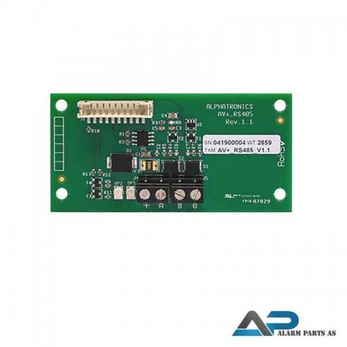 004663 RS485 ekspansjonskort