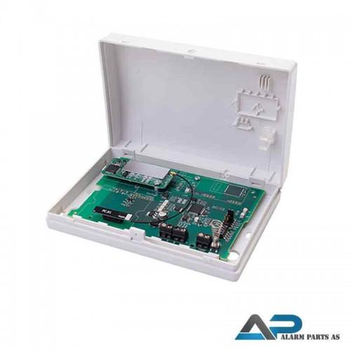 004646 Interface for UNii trådløse detektorer