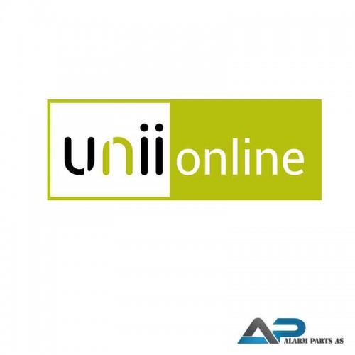 UNII2000 UNii online software