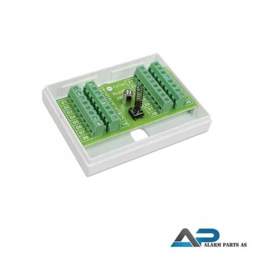 28016.03 Alarmbox mini 16 par