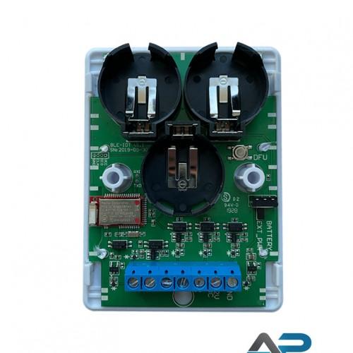93130 I_O modul - 5 innganger batteri_12V