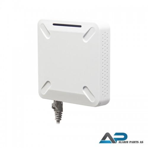 93210 Bluetooth mottaker possisjon og PA-alarm