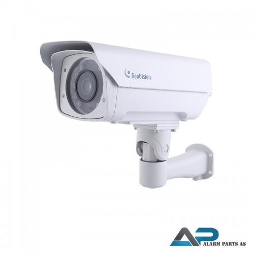 LPR2800-DL 2MP H.265 WDR Pro LPR boks kamera