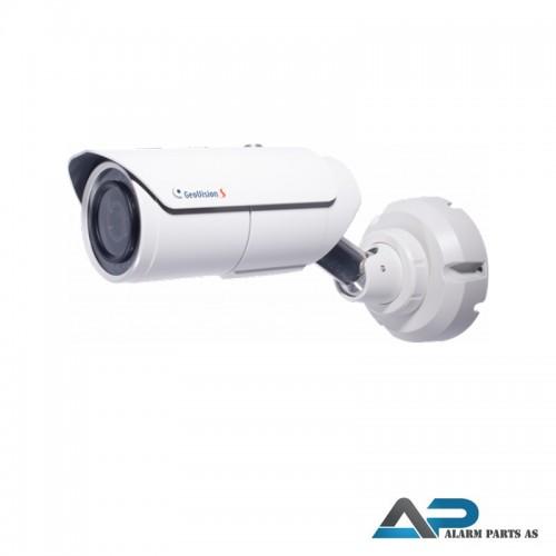 LPR2811-DL 2MP H.265 Pro LPR kamera